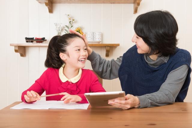 親子で楽しめるおすすめ英語学習