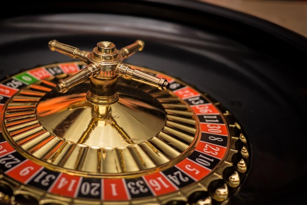 カジノのルーレットで使える英会話