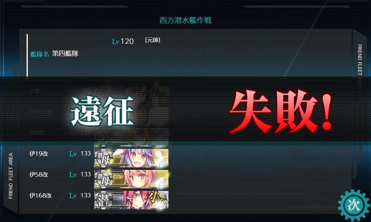 西方 潜水艦 作戦