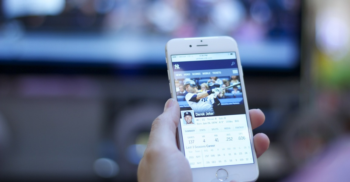 How Mobile Apps Benefit Media And Entertainment Industry - algowid's blog