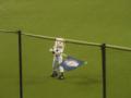 2012/08/08 イースタン公式戦ラッキーセブン@西武ドーム