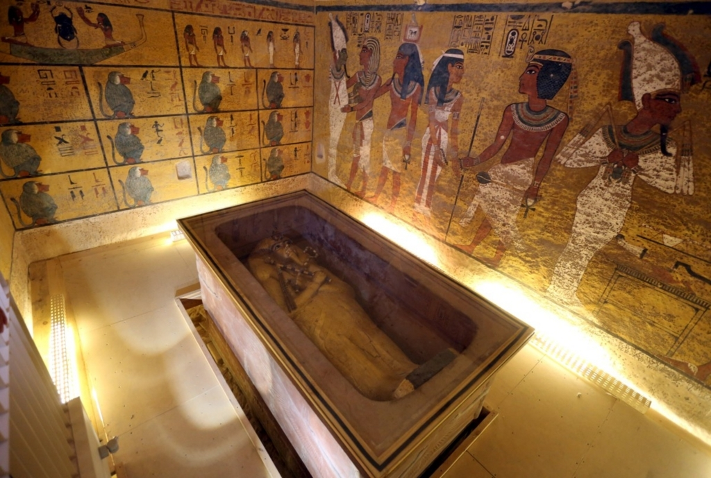 Egypt Travel Packages - Egypt Tours Portal