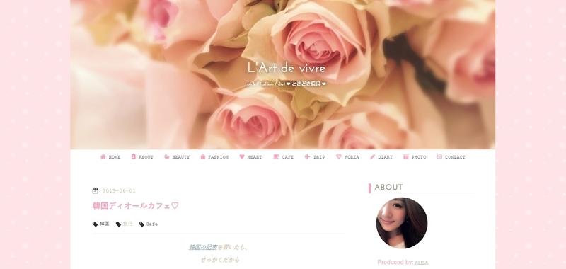 はてなブログ(PC①)