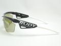 RUDY PROJECT  GENETYK  レーシングプロ ブラック インパクトX調光ゴルフレ