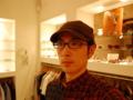 Micedraw Tokyo  JD-722  311A_かけてみた