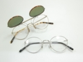 OLIVER PEOPLES OP-10  T AG / P