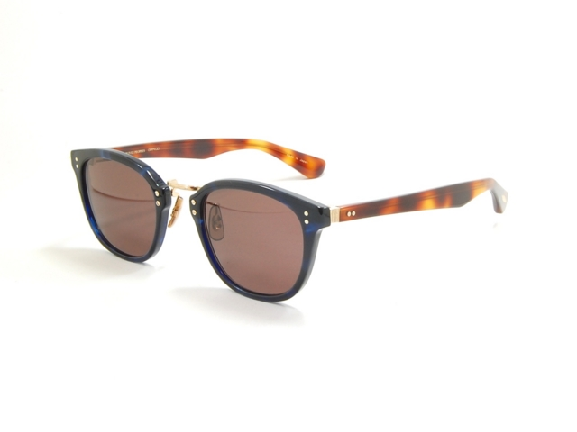 OLIVER PEOPLES Hillerman BCM