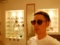 OLIVER PEOPLES Hillerman BCM_かけてみた