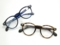 OLIVER PEOPLES Feldman COCO2 / BCM
