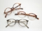OLIVER PEOPLES RILEY-P-CF COCO2 / MP-15-XL DM / Marden DM