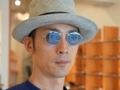 OLIVER PEOPLES M-4 SUN S_かけてみた