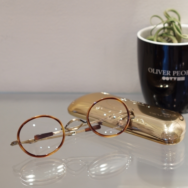OLIVER PEOPLES Cardwell DM/AG