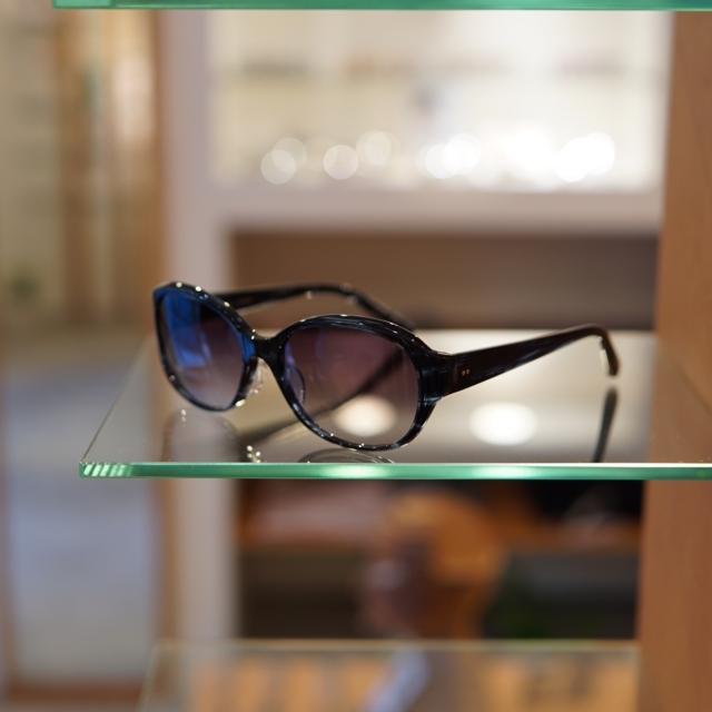 OLIVER PEOPLES Hades BLCC