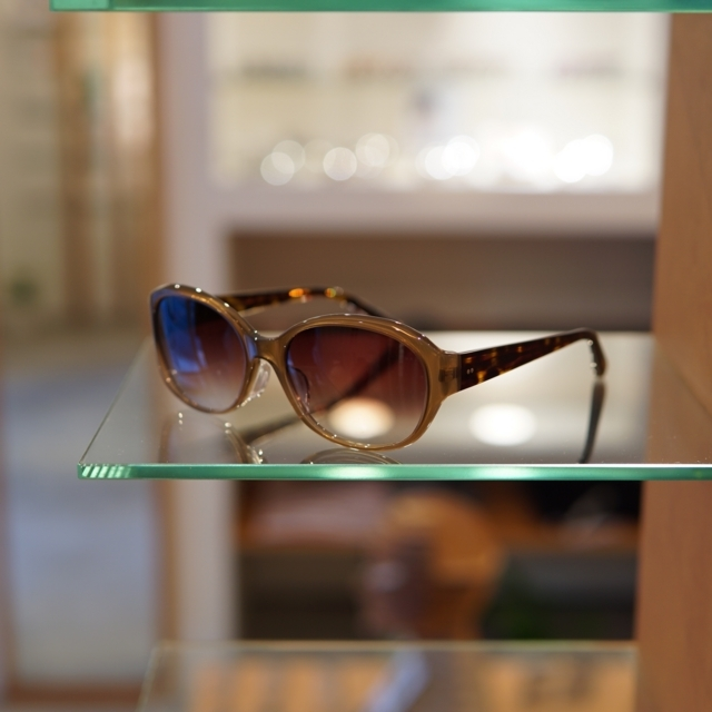OLIVER PEOPLES Hades ND