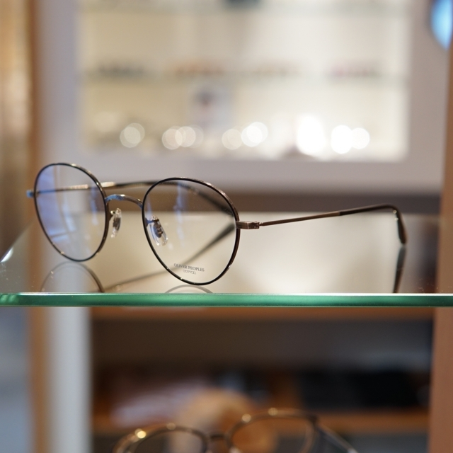 OLIVER PEOPLES Lafferty P_1