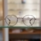 OLIVER PEOPLES Lafferty P