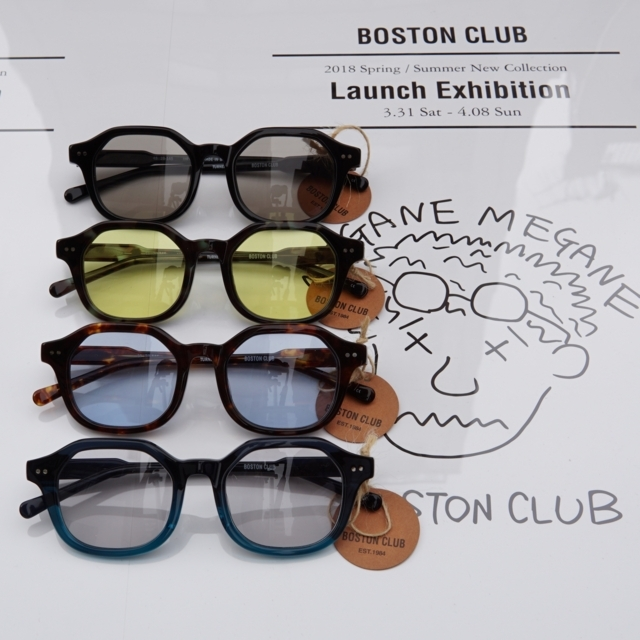 BOSTON CLUB TURNER SG
