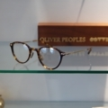 OLIVER PEOPLES Amandine DM2
