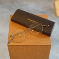 OLIVER PEOPLES Whitford P