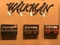 SONYウォークマン40周年イベント「WALKMAN IN THE PARK」 Ginza Sony Park