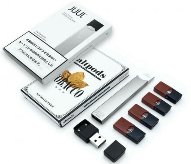 JPvapor VAPE電子タバコ最新情報5