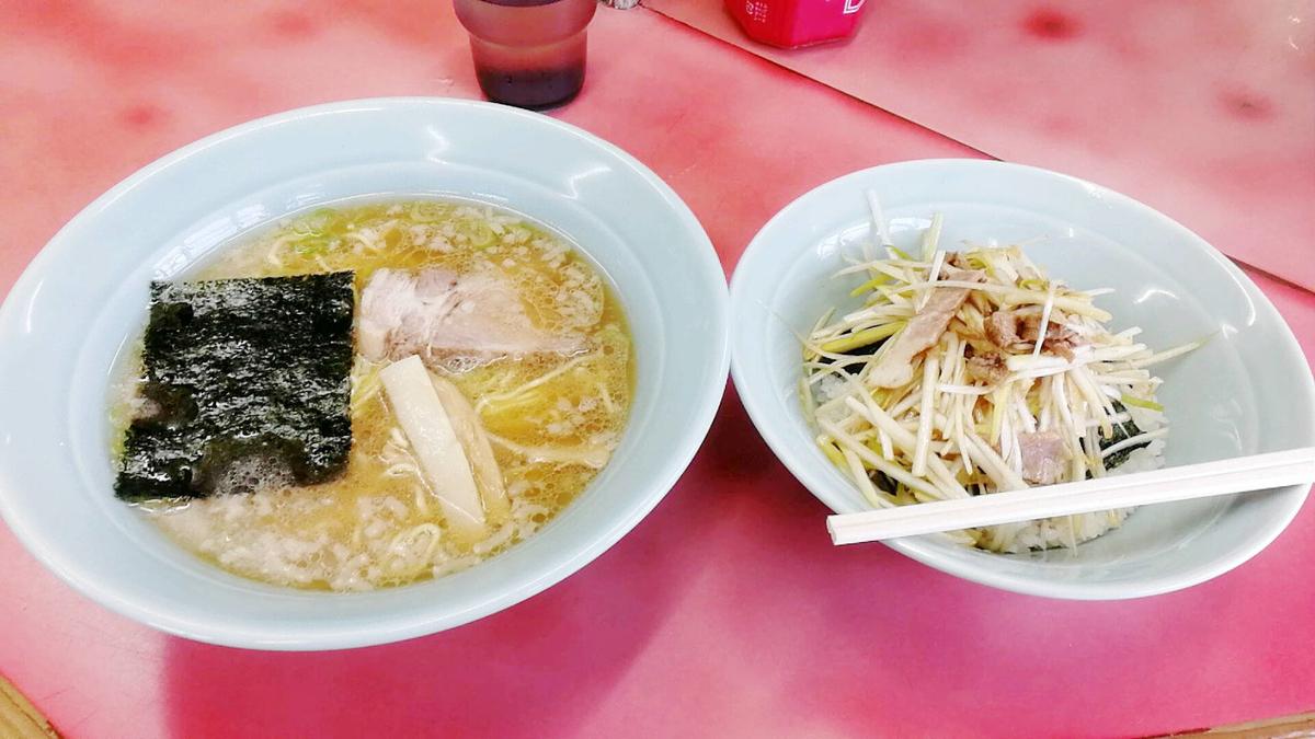 秋田ラーショまとめ!超美味い能代のラーメン!