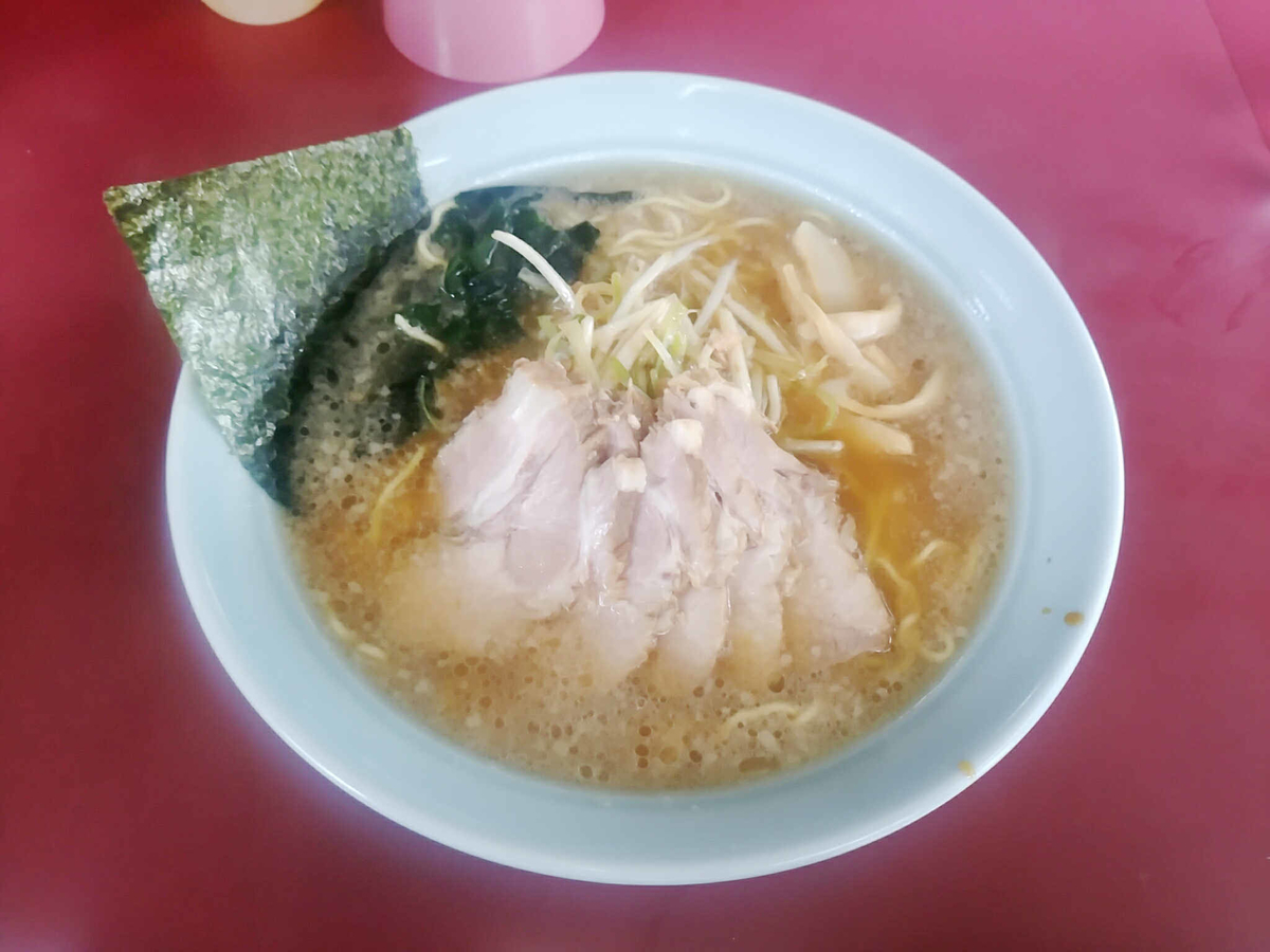秋田ラーショまとめ!大仙市四ツ屋のラーメン!