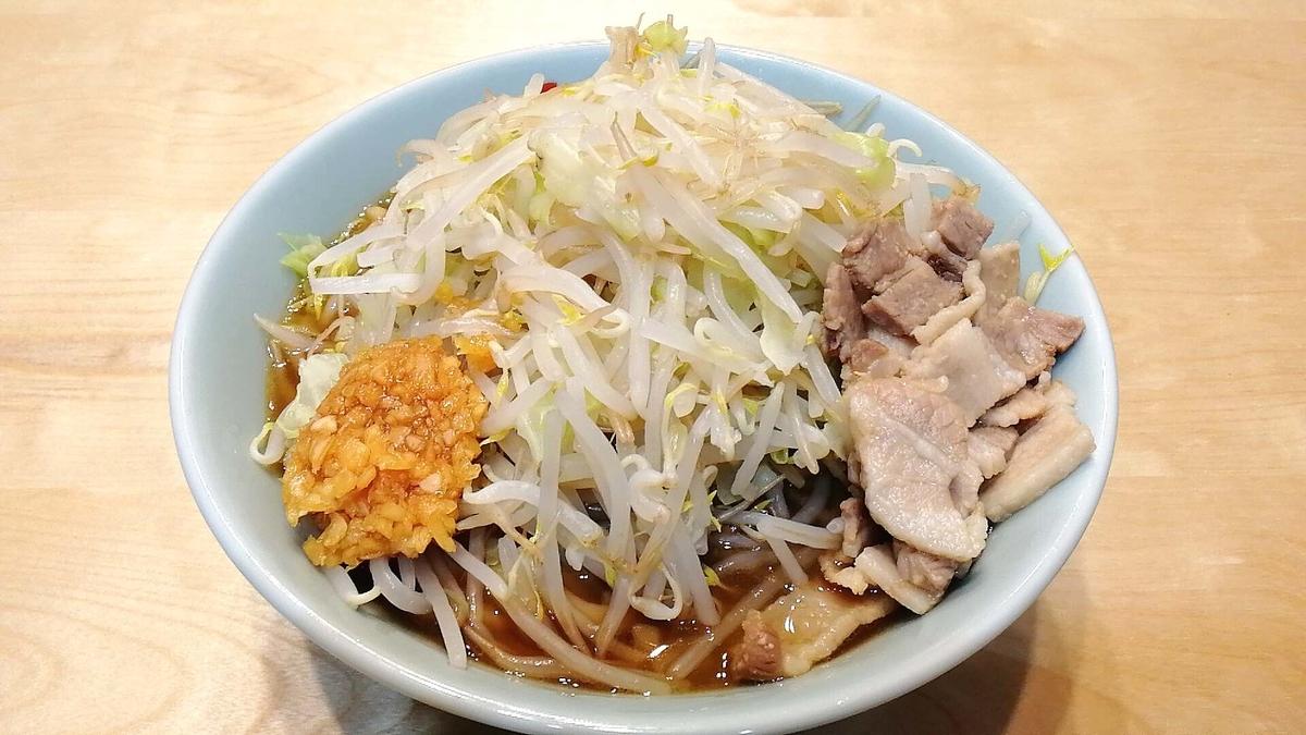 1食200円以内で作るラーメン二郎風うどんのレシピ!