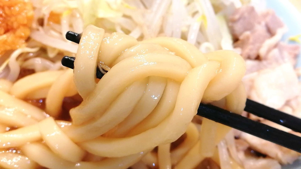 10分で作れるラーメン二郎っぽいモノのレシピ!
