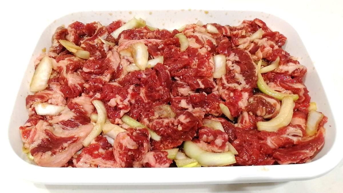 コストコのビーフリブフィンガーの最高に美味しい調理法をお教えします!