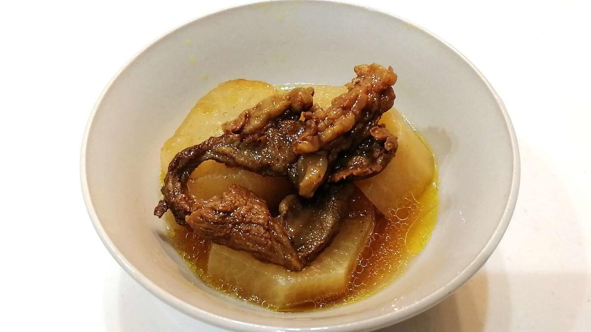 コストコのリブフィンガーは牛スジまで美味しく食べ尽くそう!