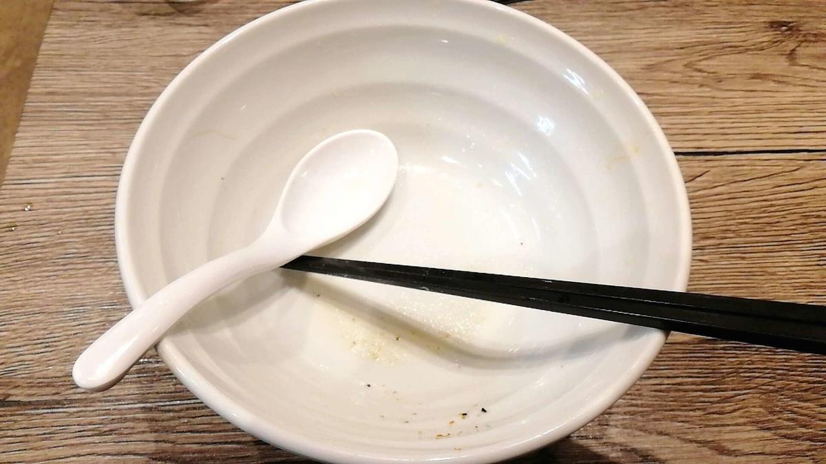秋田駅にあるラーメン屋「麺屋十郎兵衛」の評判は?私の感想は・・・。