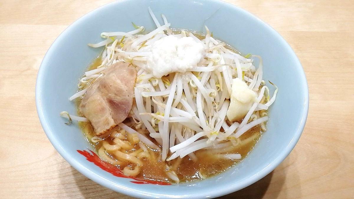 二郎系インスタント袋麺「豚園」を食べてみたったwww