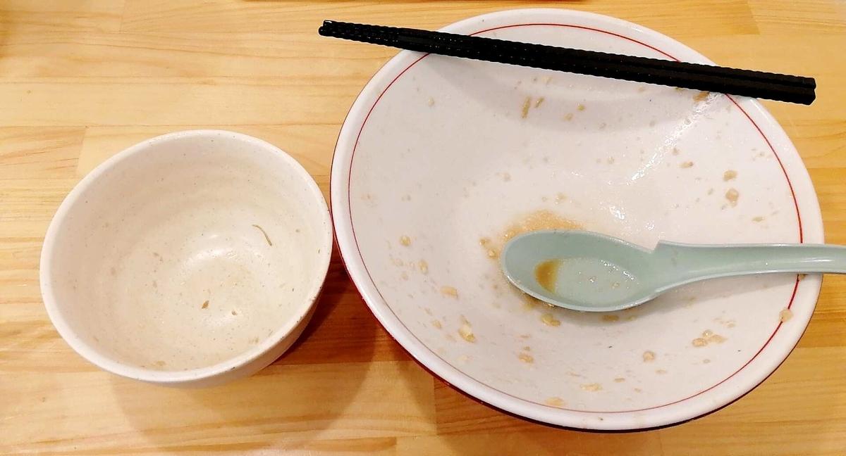 二郎系の完食完飲は逆に健康に良いw!