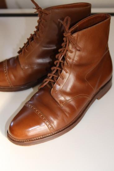 John Lobb Shoes >> 個別「 JOHN LOBB / Morton」の写真、画像、動画 - allure-b's fotolife