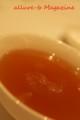 燕窩蔬菜湯