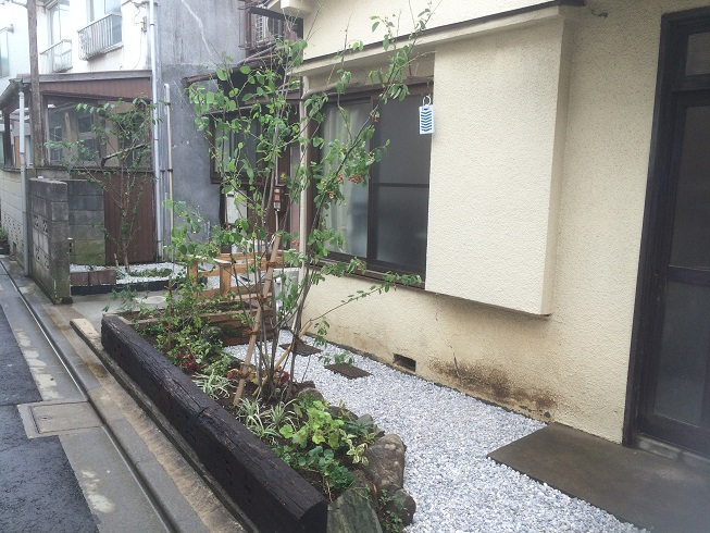 2015-05-25 garden
