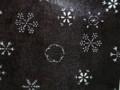 [雪]小紋型紙(雪華文)