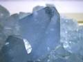 [石]天青石群晶