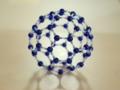 [球体]フラーレン模型