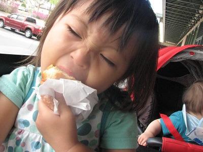 俺の娘はアロハガール  お買い物以外のお楽しみ♪ 男目線のハワイ旅行