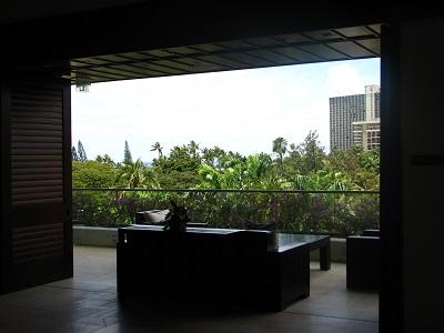 Trump International Hotel Waikiki(トランプ インターナショナル ワイキキ ビーチ ウォーク) 男目線のハワイ旅行