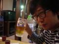 [大子シュッポ]ビールのんでいい?