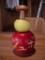 きのこ・子りんご・シュポりんご