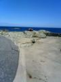 日和山海岸