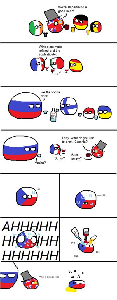 ポーランドボールサンプル