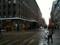 Finland - main street