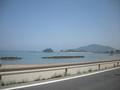 [バイク]若狭湾