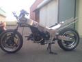 [バイク]エンジン搭載