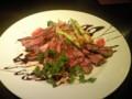 [amakko]鴨胸肉のロースト